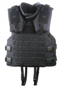 Trident Ballistic Tactical Flotation