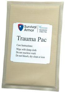 STP – Soft TraumaPAC