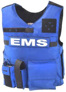 EMS RAID
