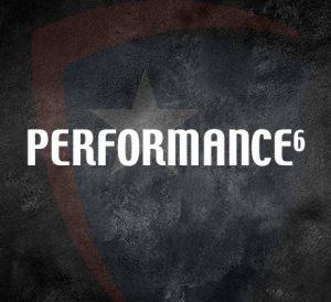 Performance<sup>6</sup>