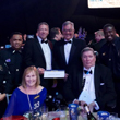 Law & Order Ball in Ft Myers