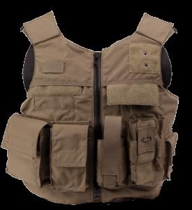 FOT-OC Assault Sewn-on-Pockets(Female)
