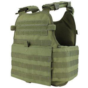 Modular Rifle Plate Carrier(MRPC)