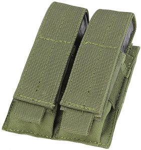 MA23 – Double Pistol MagPouch