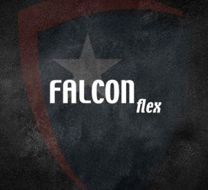 FALCON<sub>flex</sub>