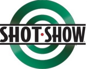 SHOT SHOW EVENT JANUARY 22-25, 2019