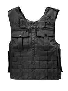 Class A withMOLLE