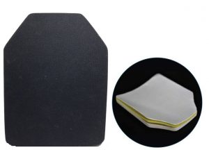 SA-3SA-SCSC Bullet ResistantPlate